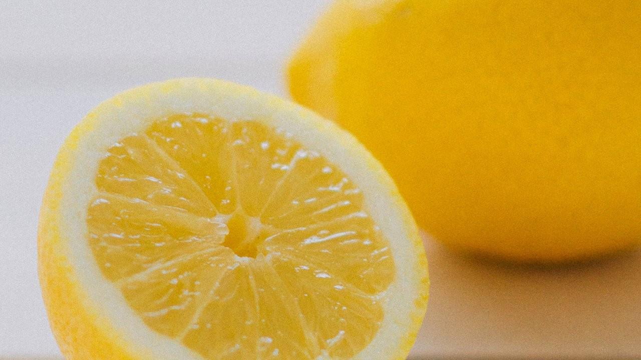 Limon kan yapar!