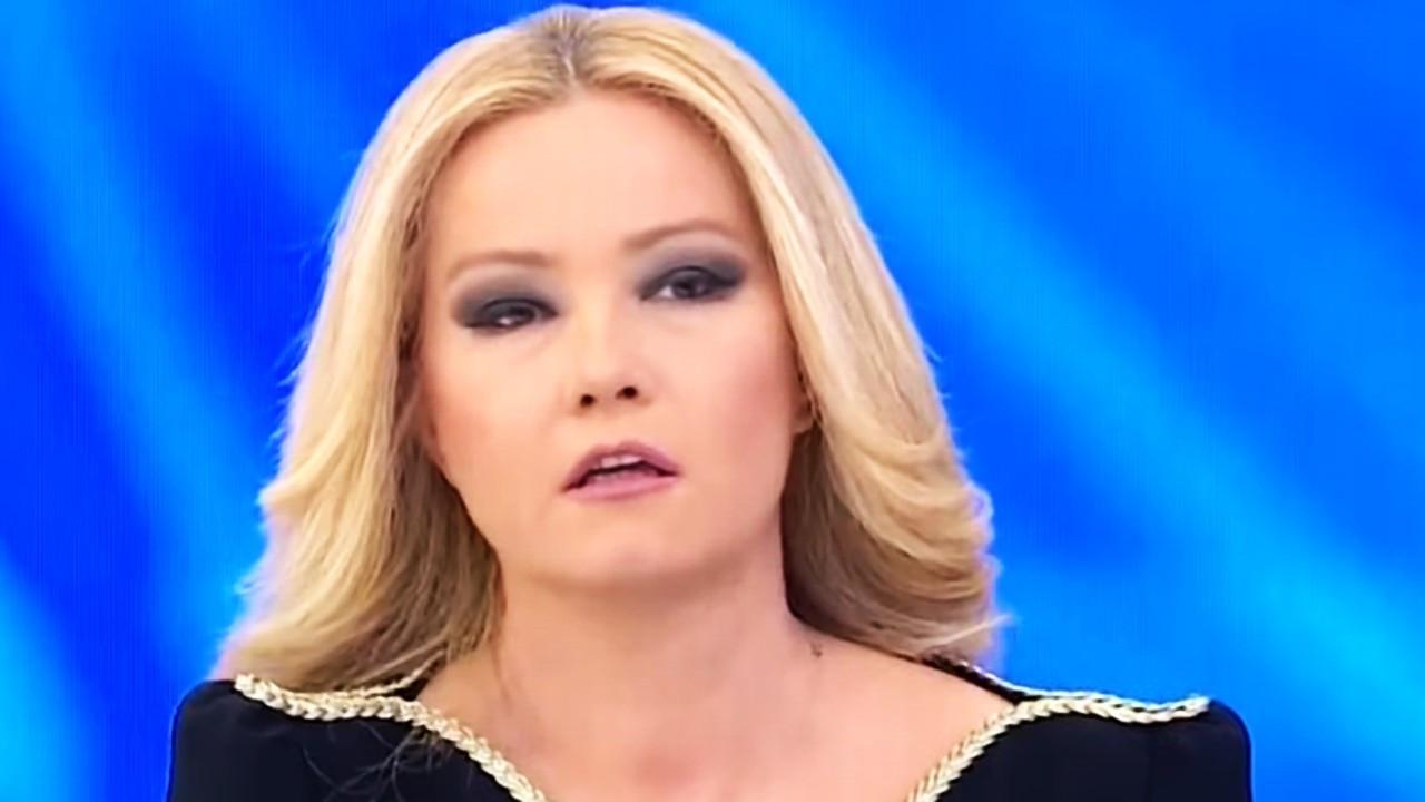 Ünlü gazeteci ve televizyoncu Müge Anlı'dan flaş karar