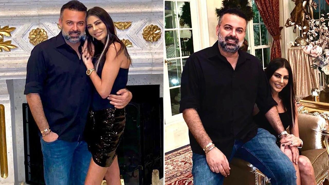 Süreyya Yalçın ve Ozan Baran'ın özel misafiri