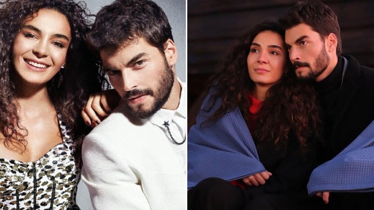 Ebru Şahin ve Akın Akınözü'nün yeni projeleri belli oldu mu?