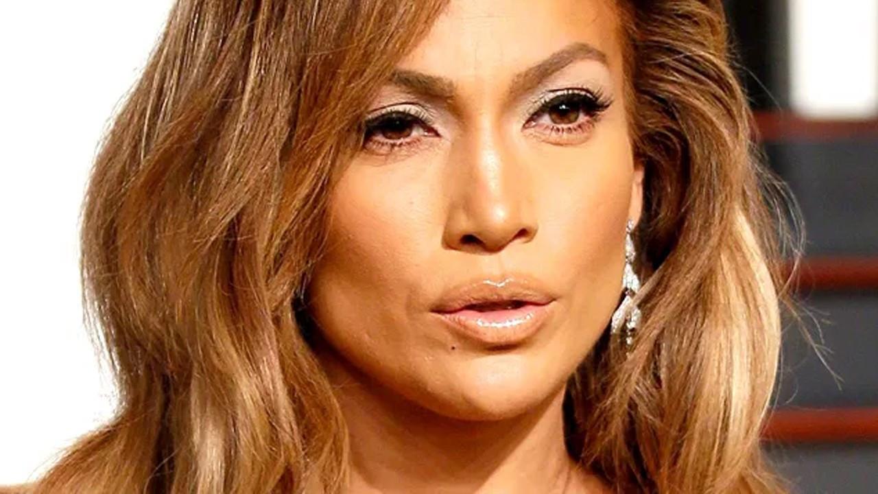 Jennifer Lopez'in güzellik sırrı ortaya çıktı!