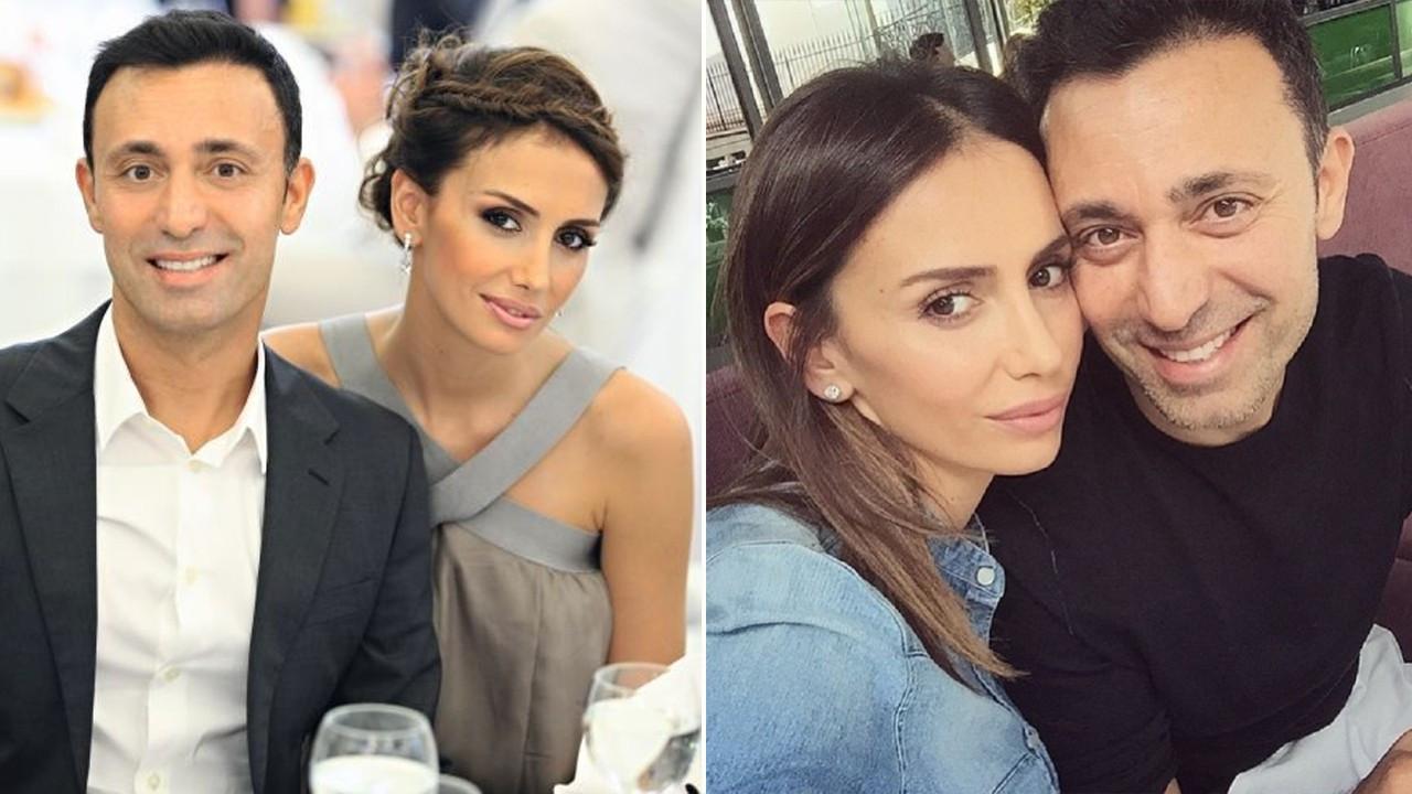 Emina Jahovic Mustafa Sandal ile anılmak istemiyor