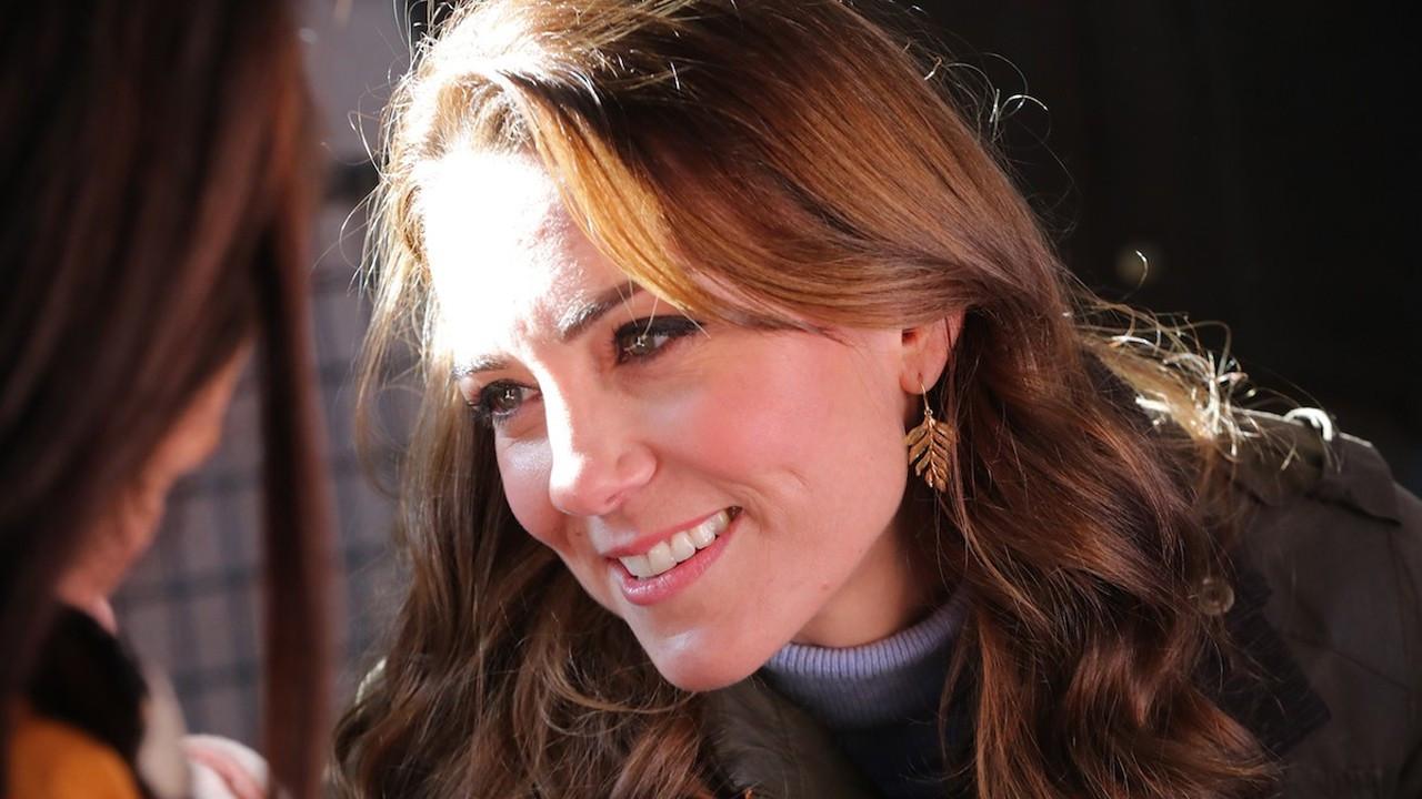 Kate Middleton'un kıyafete harcadığı para ortaya çıktı!