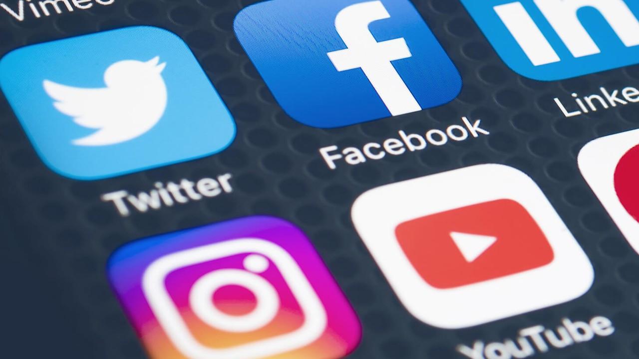 Sosyal medyaya 30 milyon TL ceza!