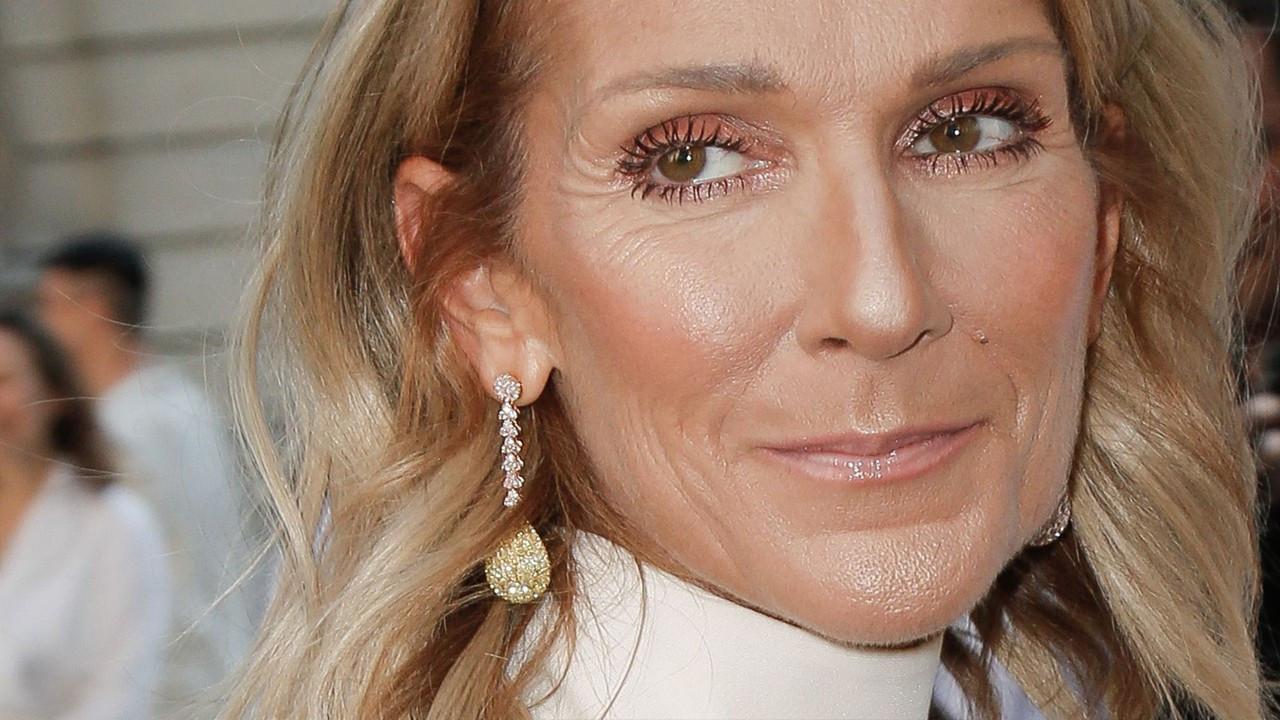 Celine Dion'un Corona virüs paniği!