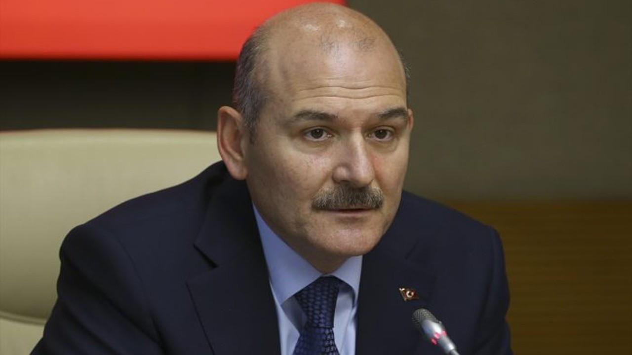 Süleyman Soylu'dan Sedat Peker'e yanıt