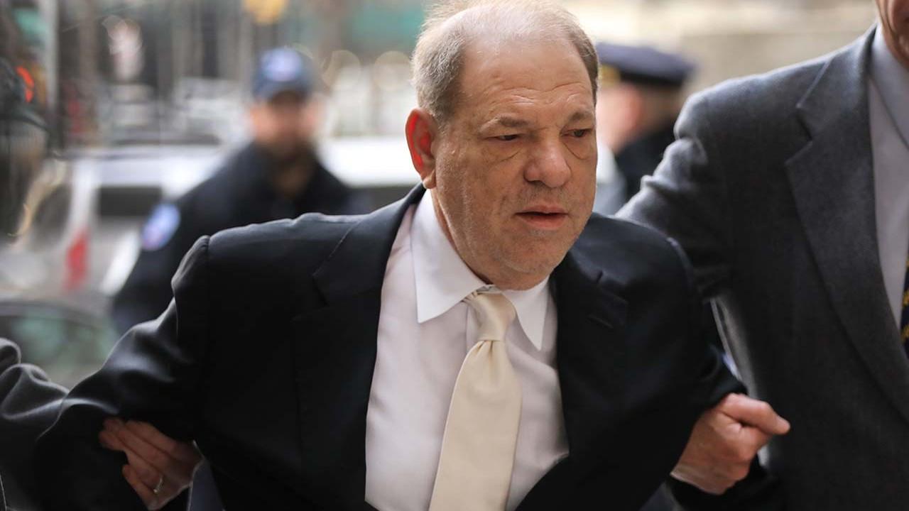 Harvey Weinstein mağdurlara 17.1 milyon dolar ödeyecek