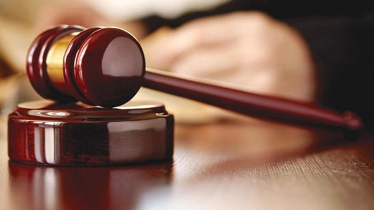 Hakimin odasını basan avukata soruşturma