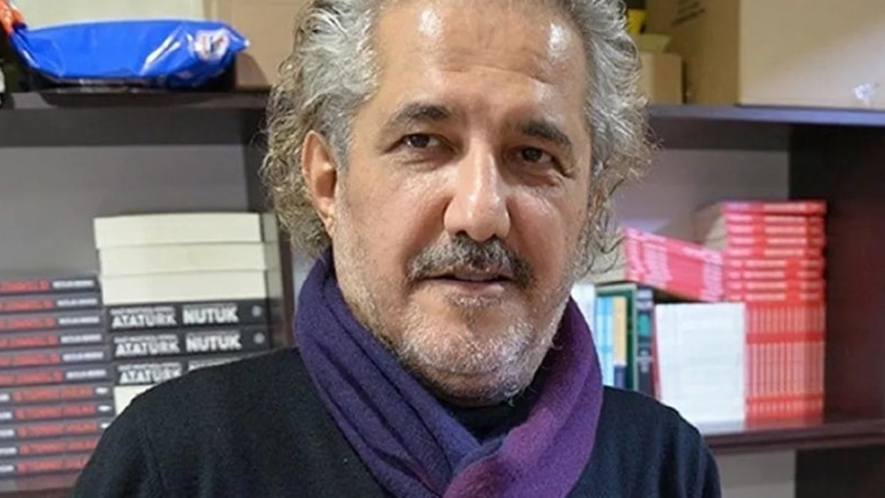 "Hakan Aygün'ün ""IBAN"" tutuklamasına 40 bin TL tazminat"