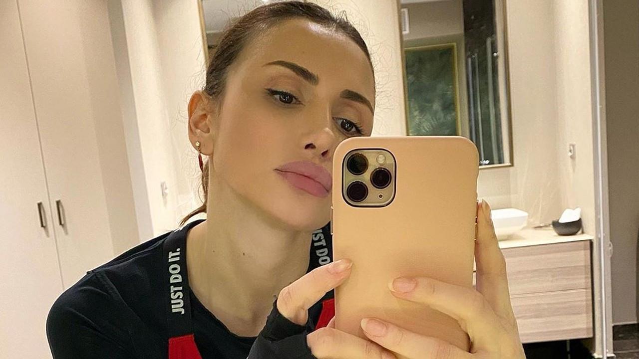 """Emina Jahovic: """"Ayna ayna söyle bana"""""""