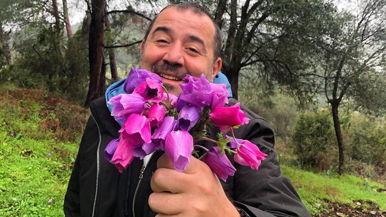 Ata Demirer'den Hıdırellez kutlaması