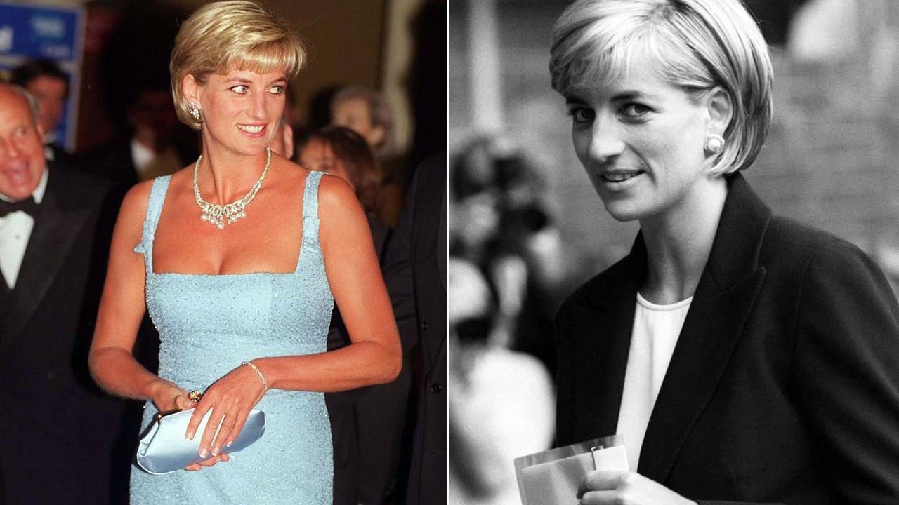 Prenses Diana'nın mirasıyla ilgili gündeme düşen iddia!