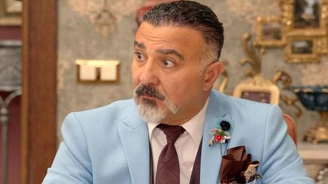 Oyuncu Cengiz Bozkurt'tan flaş haber