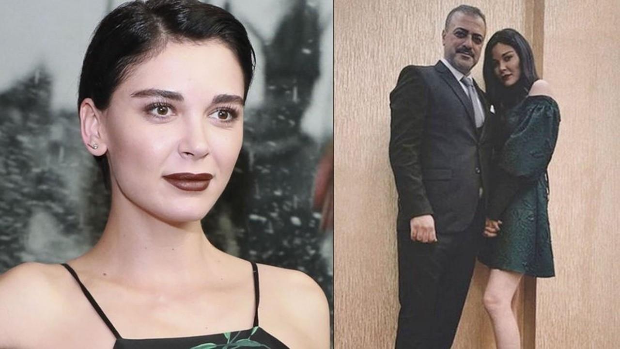 Sevcan Yaşar'dan imalı paylaşım