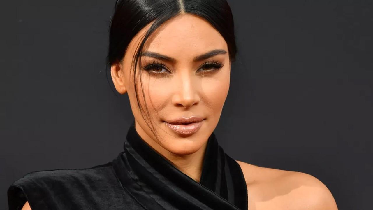 Kim Kardashian hukuk sınavını geçemedi