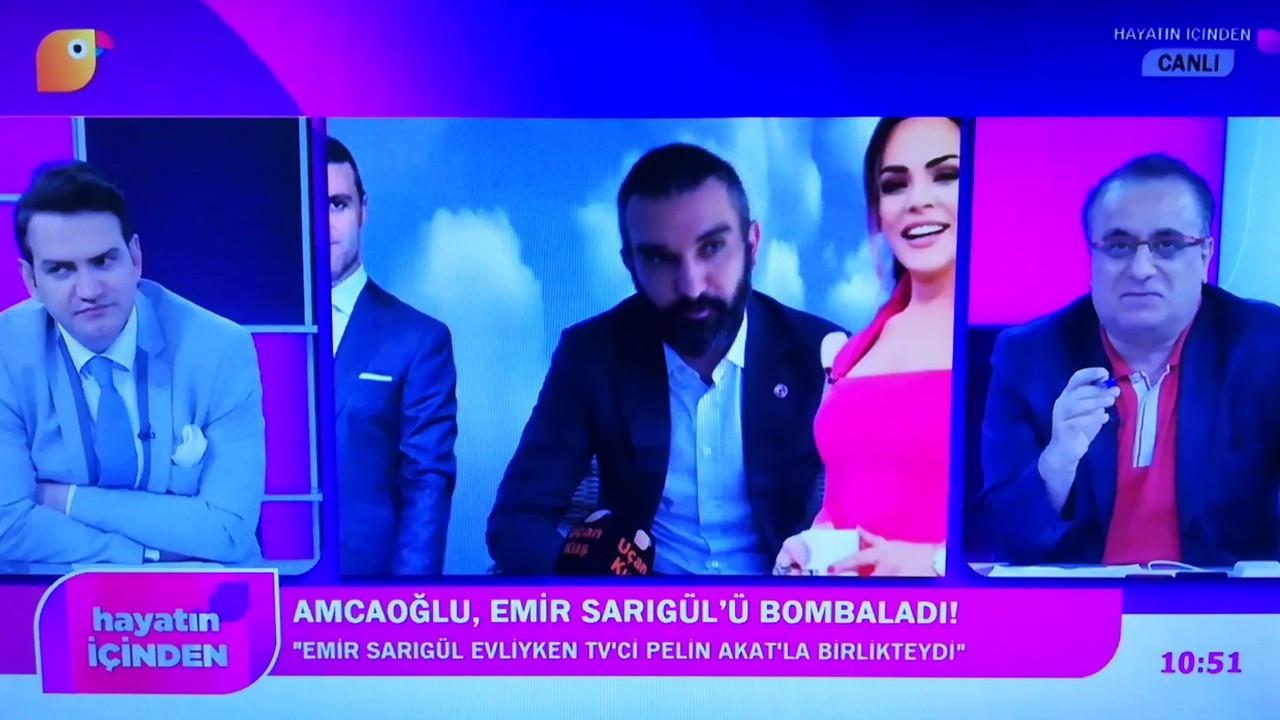 Erol Köse'nin ismini vermediği şarkıcı kim?