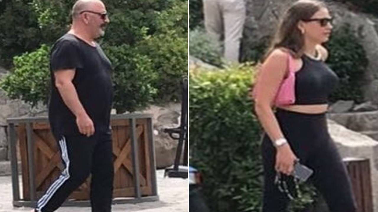 Serenay Sarıkaya ve Cem Yılmaz aldıkları kiloyla şok etti