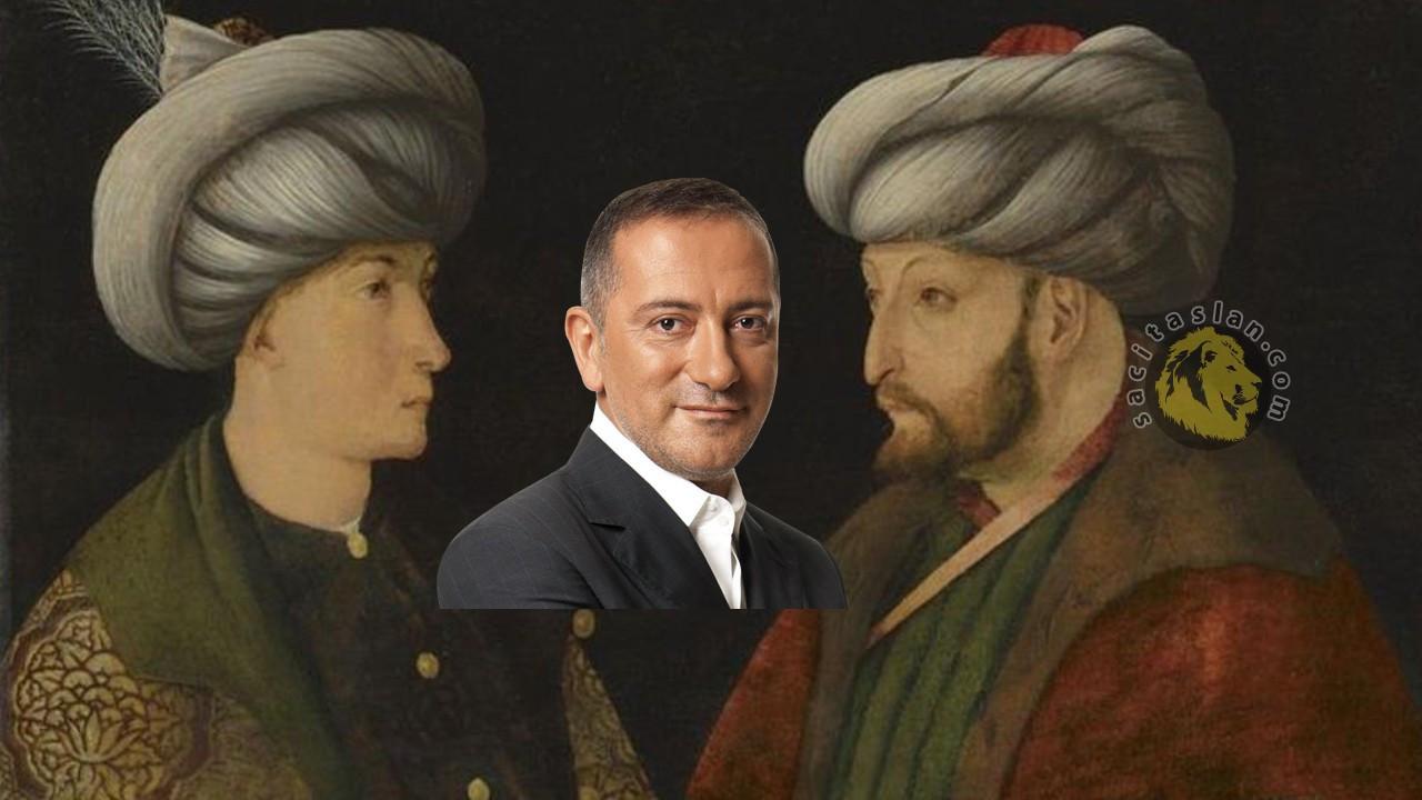 """Fatih Altaylı yazdı: """"Bu tabloları kim sattı?"""""""