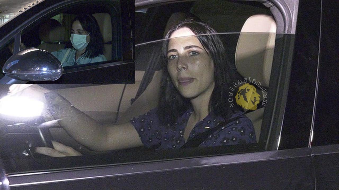 Zehra Çilingiroğlu muhabirleri tersledi