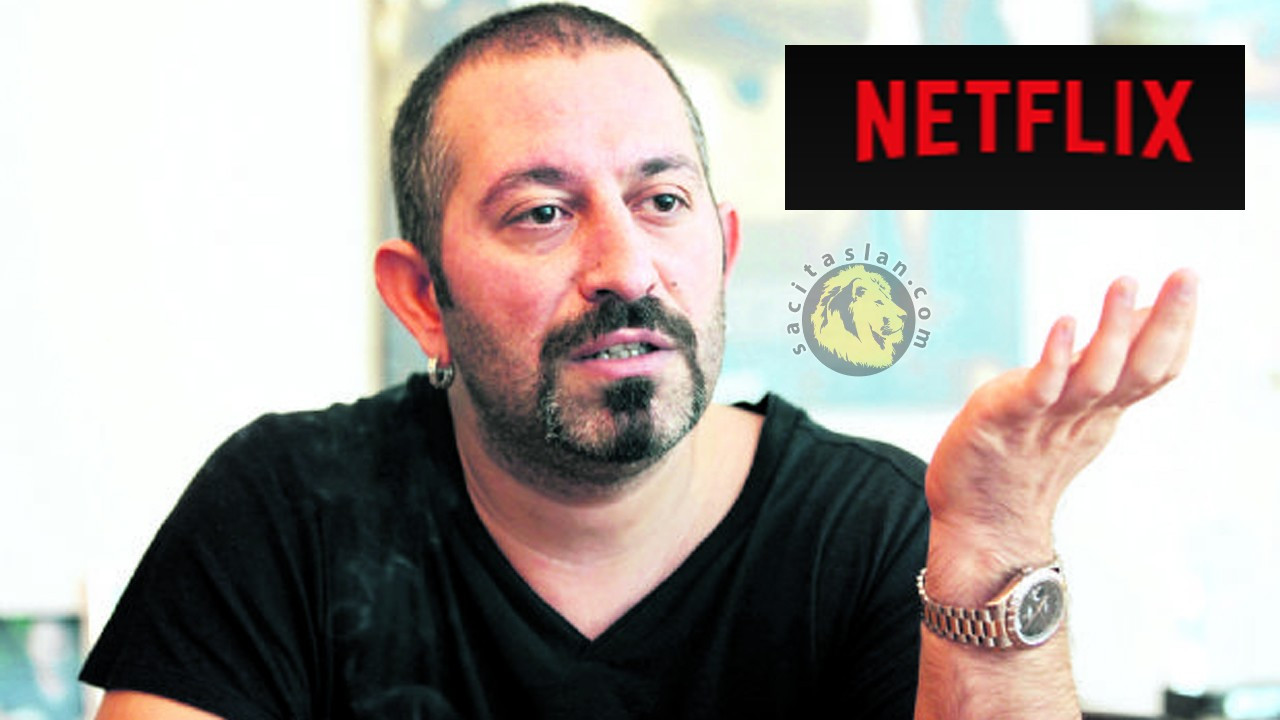 Cem Yılmaz-Netflix gerilimi alevlendi!