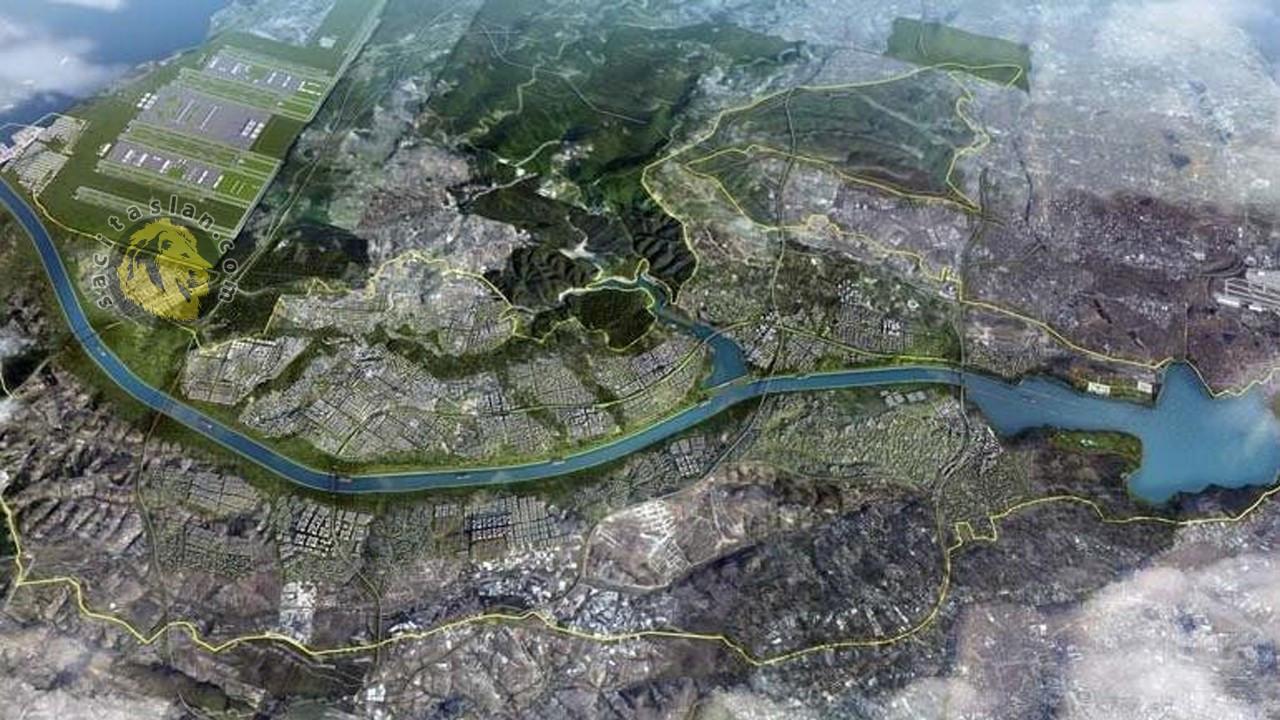 Kanal İstanbul için ilginç seçim