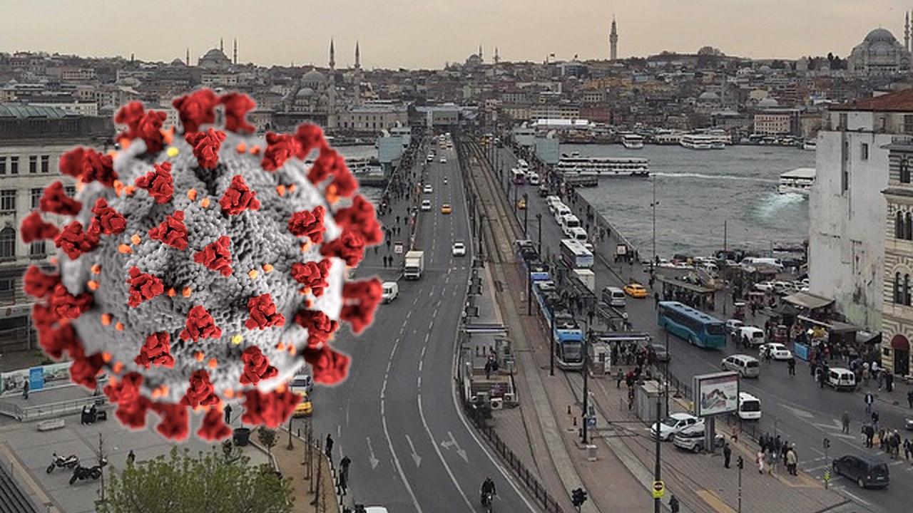 Mutant virüs riski taşıyan İngiliz, İstanbul'da rahat rahat geziyor!