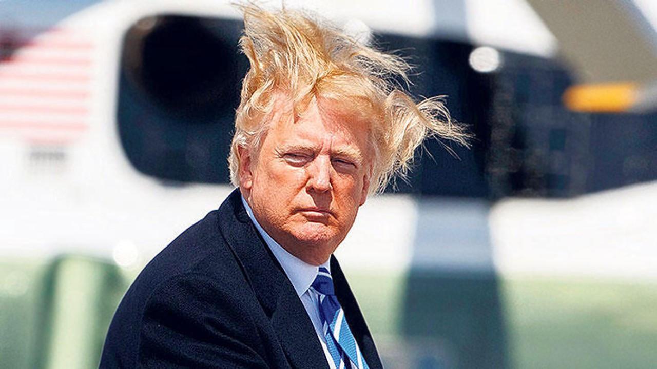 Donald Trump'ın giderayak 'son icraatı' ortaya çıktı!