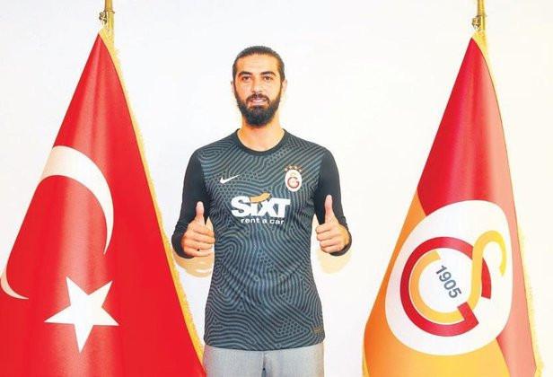 Kaleci Fatih'in görüntülendiği kadın Adana Demirspor'un kalecisinin eşi  çıktı! - SacitAslan.com