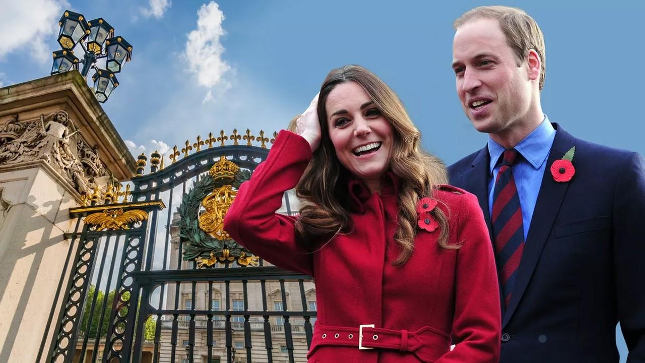 Prens William da Corona virüse yakalandı!