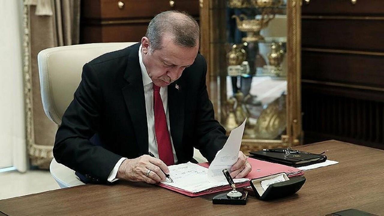 Cumhurbaşkanı imzalı yeni Boğaziçi kararı