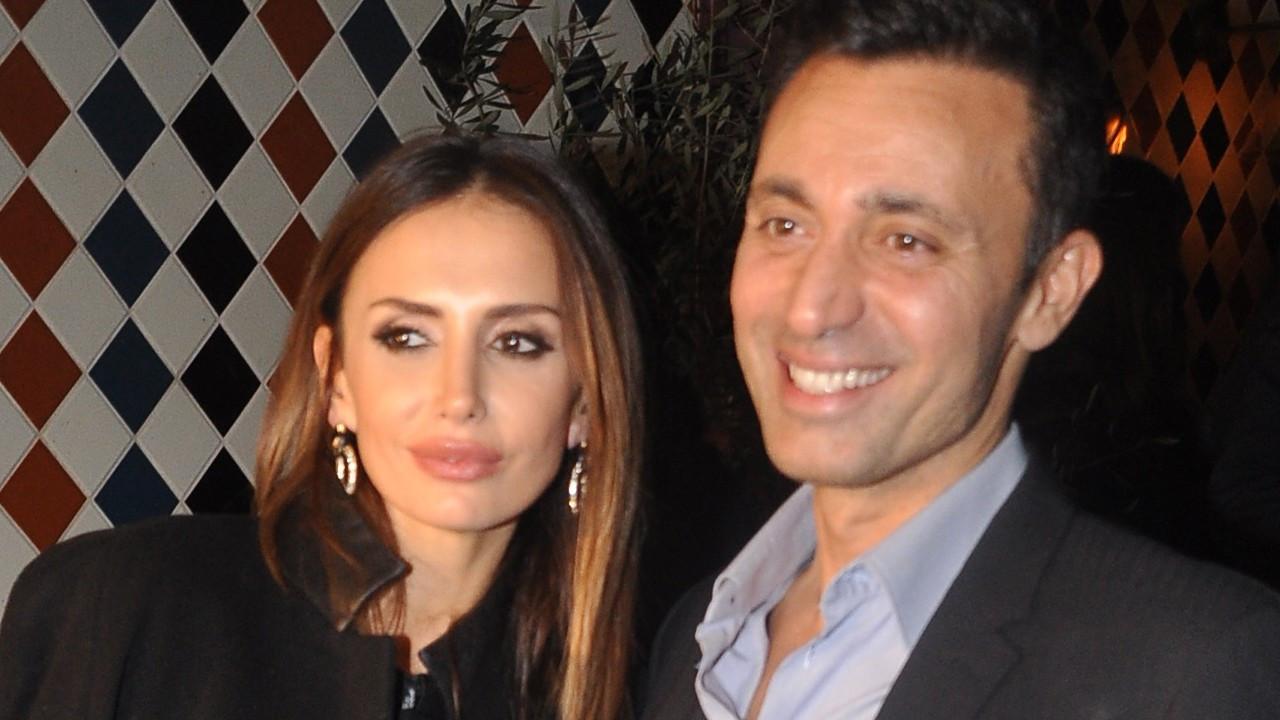 Emina Jahovic ve Mustafa Sandal'ı Yaman bile bir araya getiremedi!