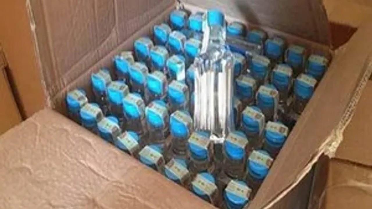 Sahte içki faciası: 26 ölü