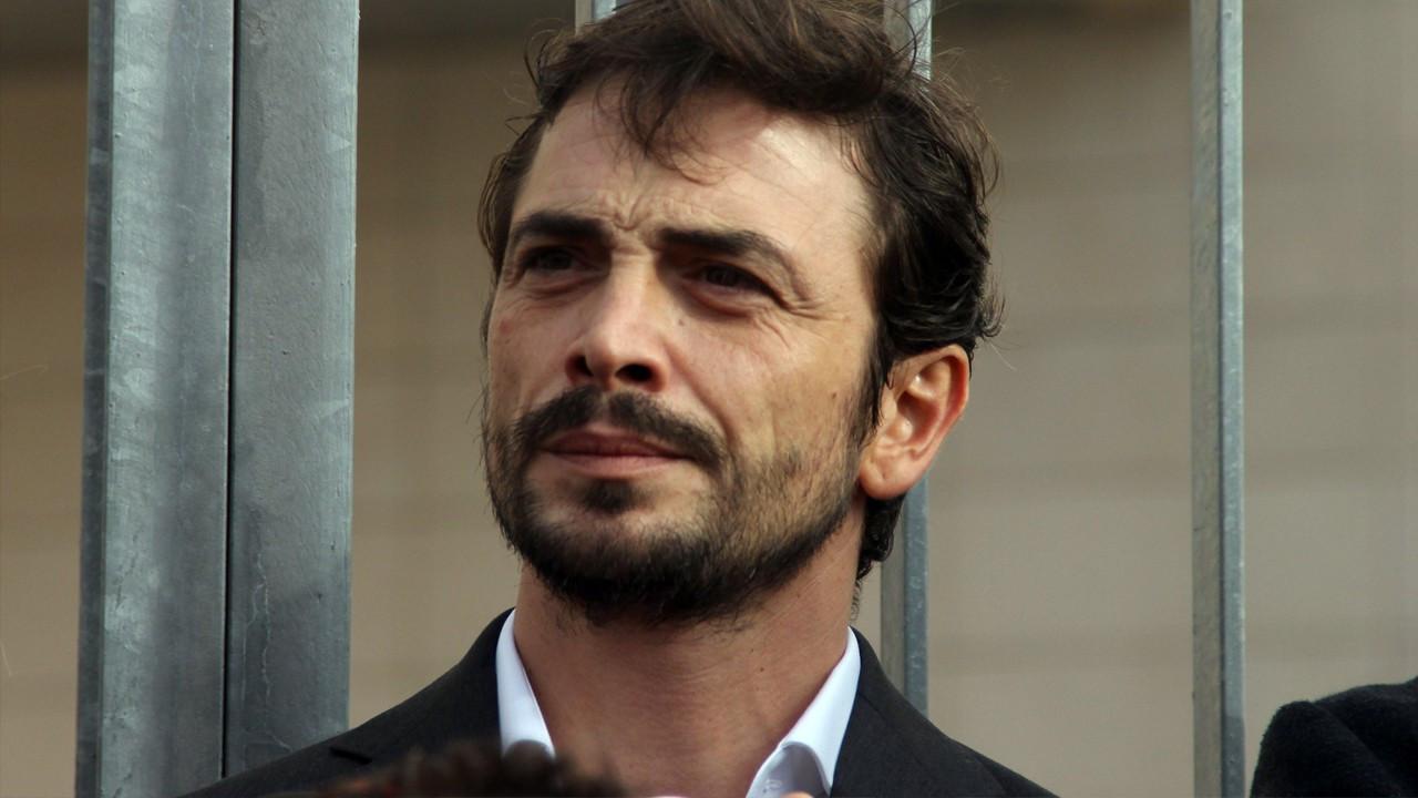 Ahmet Kural'a hapis cezası istemiyle dava açıldı!