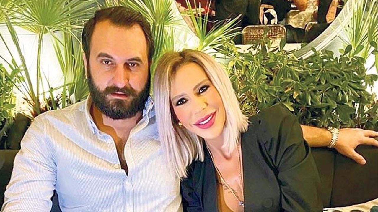 Hande Demir ile Cevdet Taşçeken barıştı