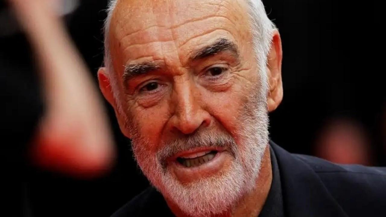 Sean Connery'nin vasiyeti ortaya çıktı!