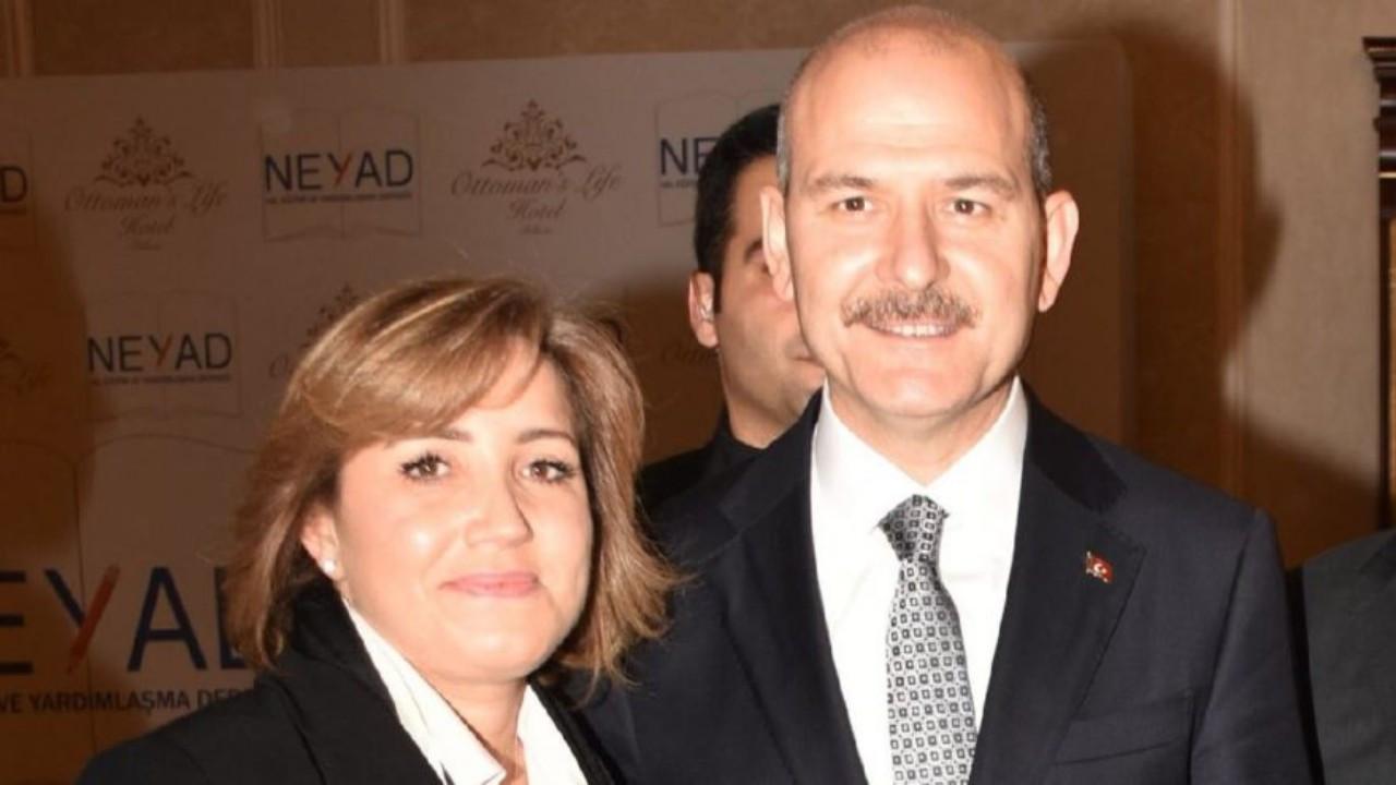 Süleyman Soylu, eşi ve kızı coronaya yakalandı