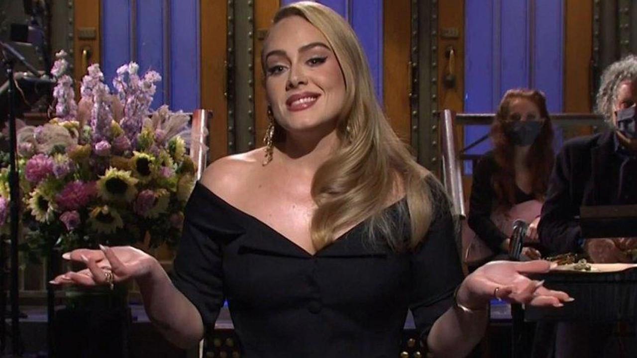 Şarkıcı Adele bir servete 'Hayır' dedi!
