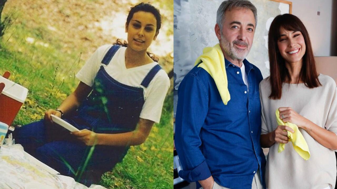 Mehmet Aslantuğ'dan eşine duygusal kutlama