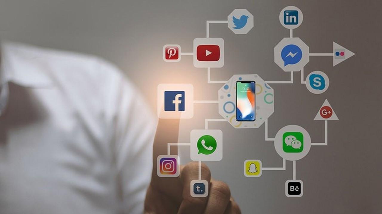 Facebook, YouTube, Twitter, TikTok'a 10'ar milyon TL'lik ceza!