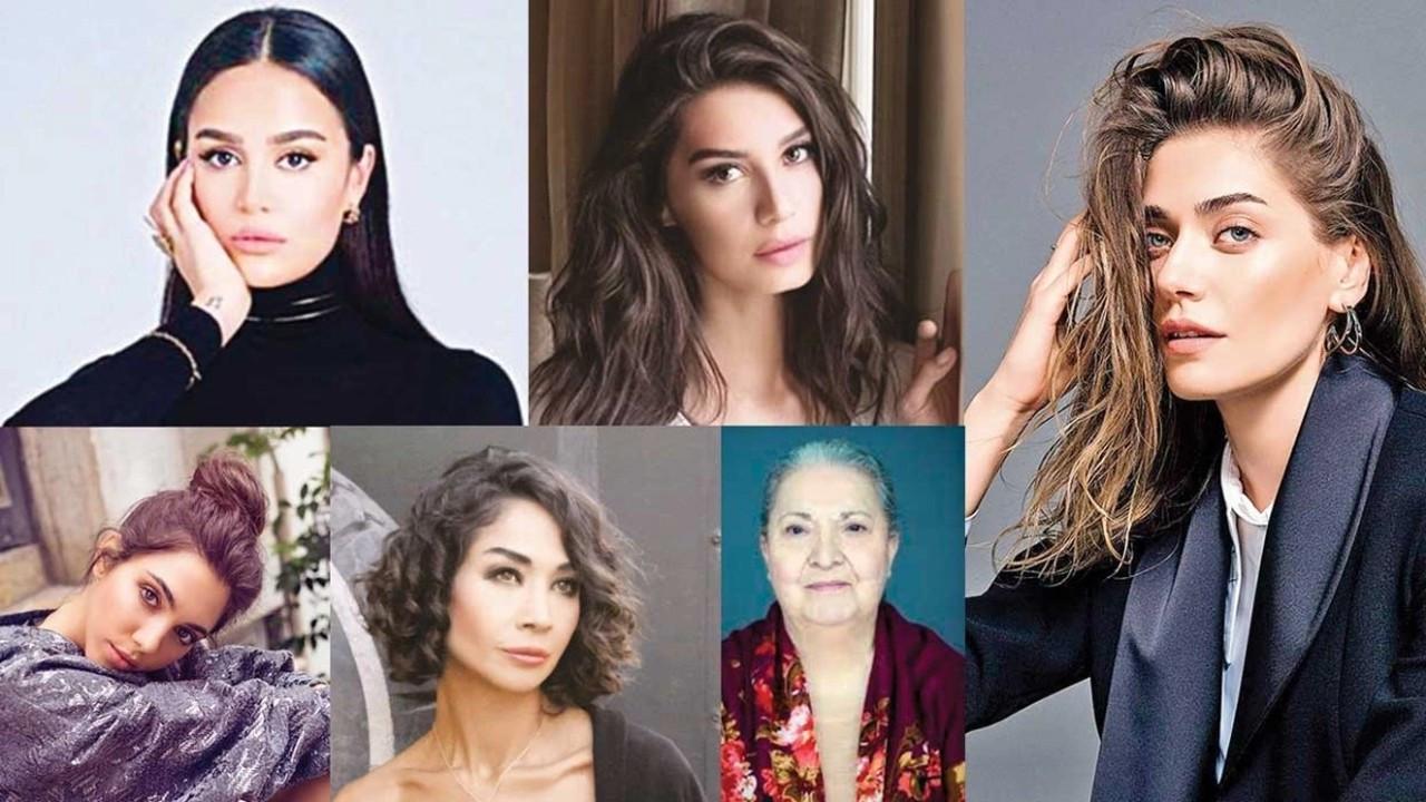 '7 Melek' filminde 7 kahraman kadının hikayesi beyaz perdeye geliyor