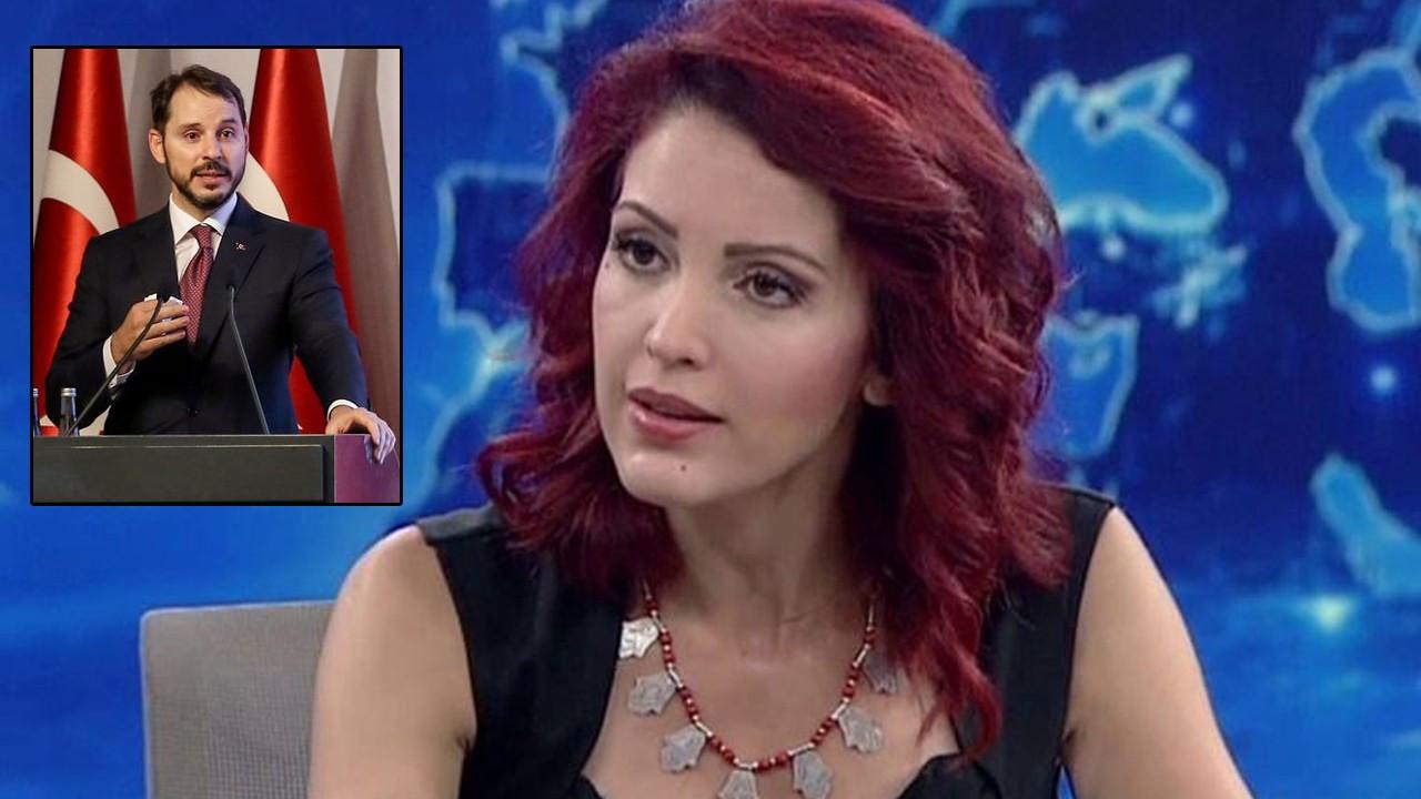 İktidara yakın Nagehan Alçı'dan istifaya ilişkin açıklama