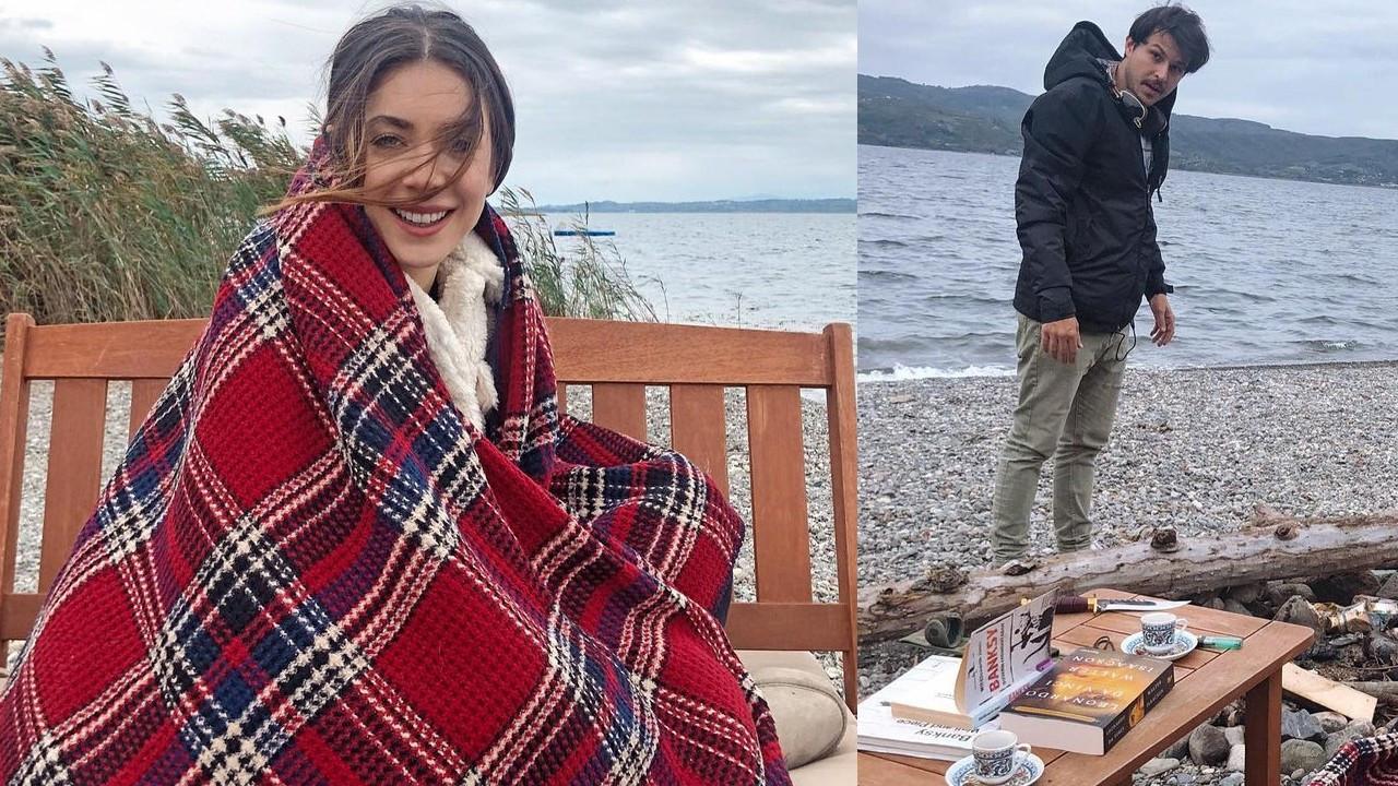 Fulya Zenginer'den 'gönül yakan' paylaşım!