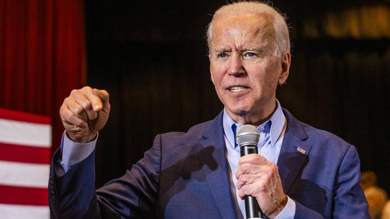 ABD Başkanı Joe Biden 1915 olayları için 'soykırım' ifadesini kullandı