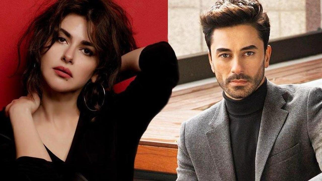 Nesrin Cavadzade ve Gökhan Alkan aşk yaşıyor!