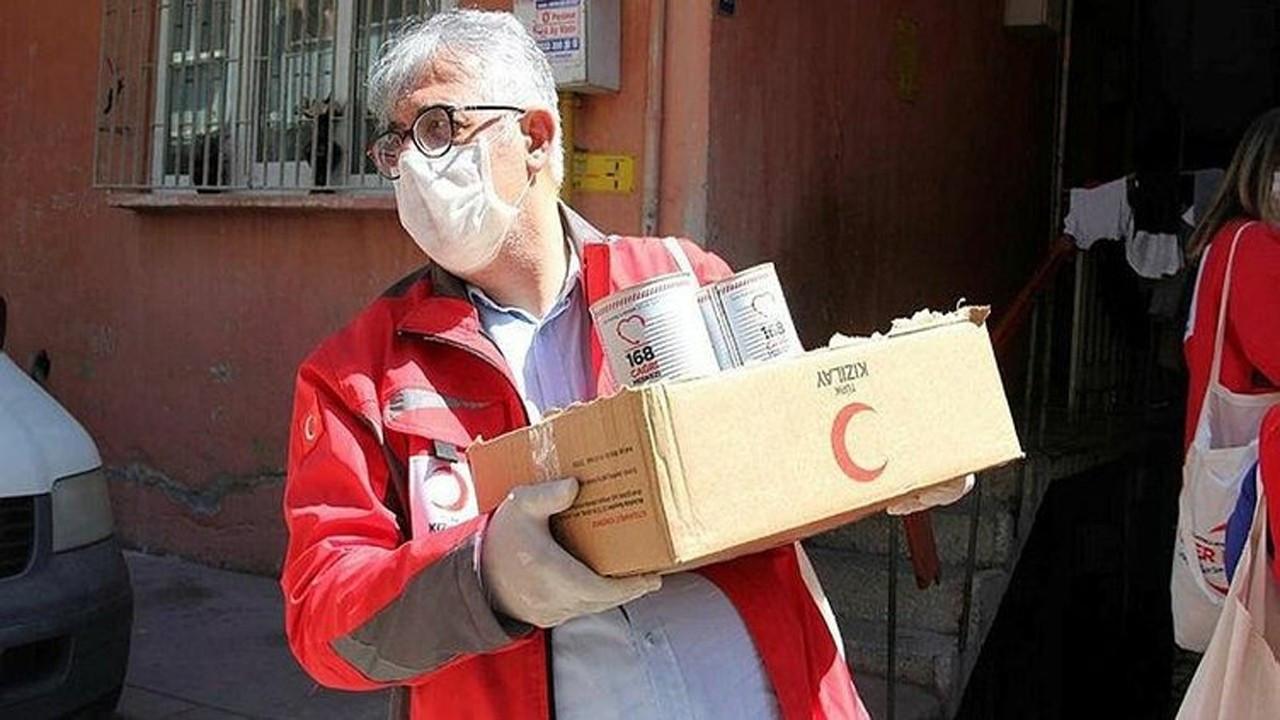 Kızılay Şube Müdürü Corona virüs'e yenildi!