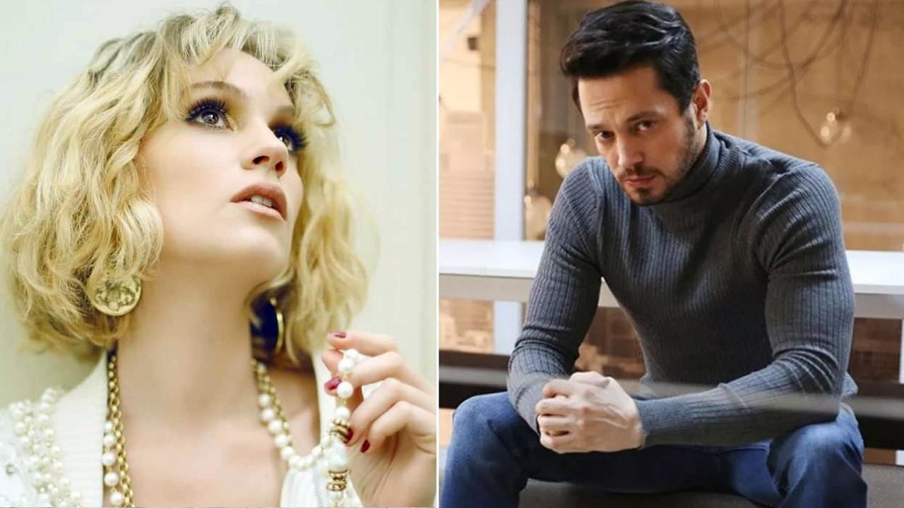 Murat Boz ve Farah Zeynep Abdullah aşk mı yaşıyor?