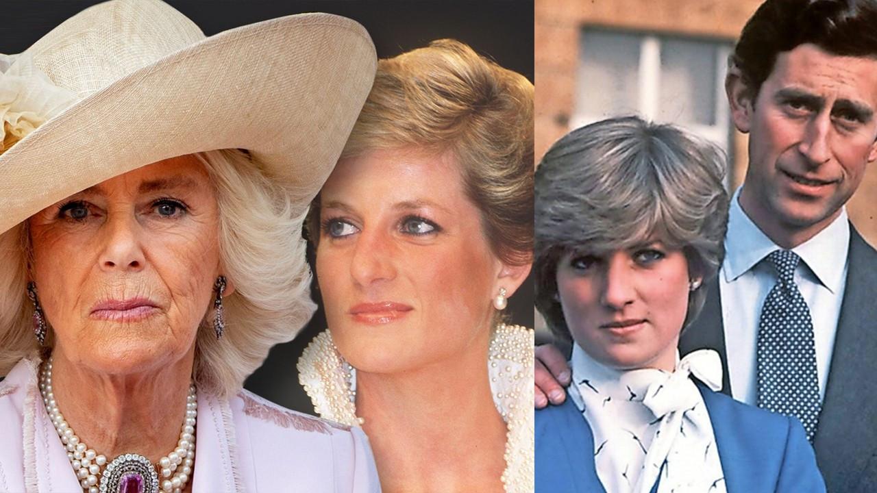 Prens Charles, Diana'nın kalbini böyle kırmış!