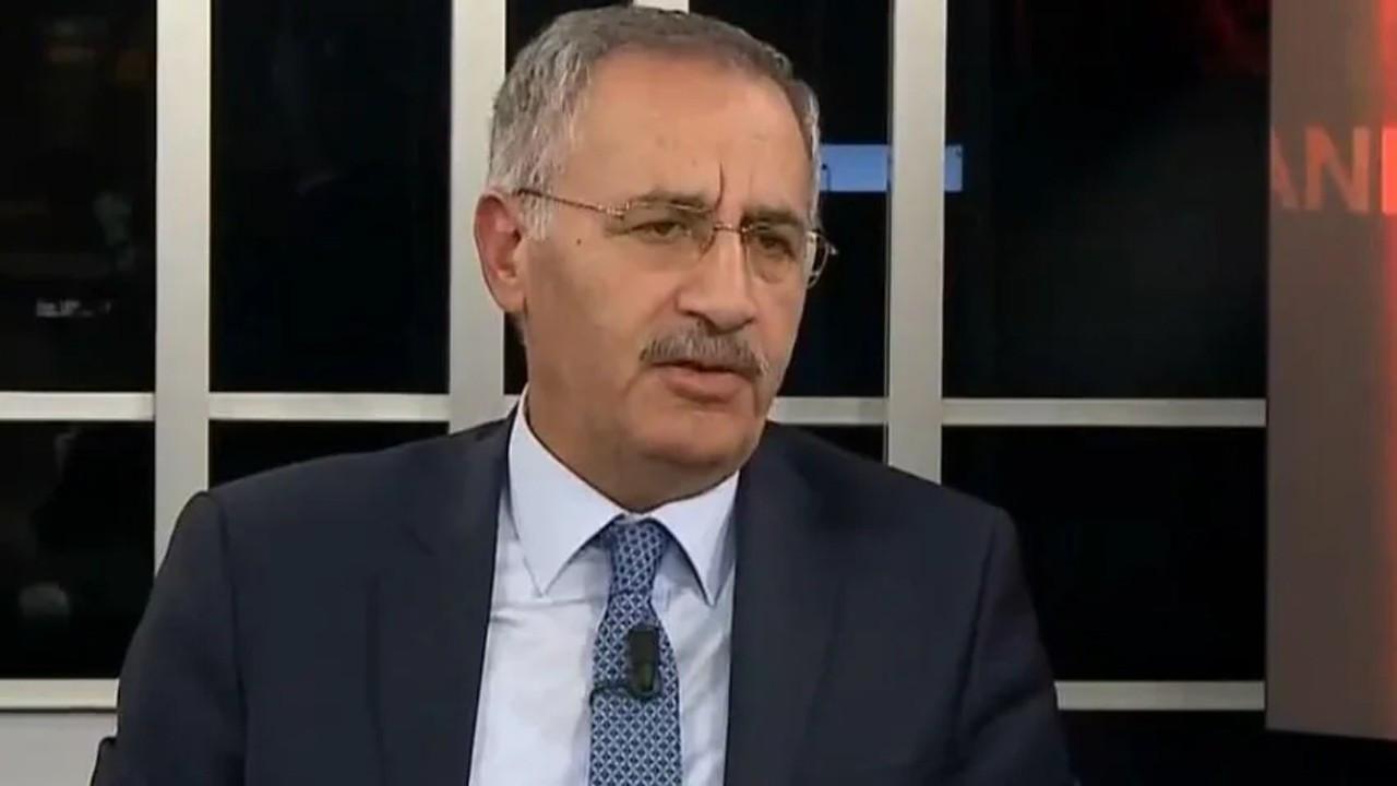"""Sözcü yazarı Saygı Öztürk: """"Bu sorular, İçişleri Bakanı'na"""""""