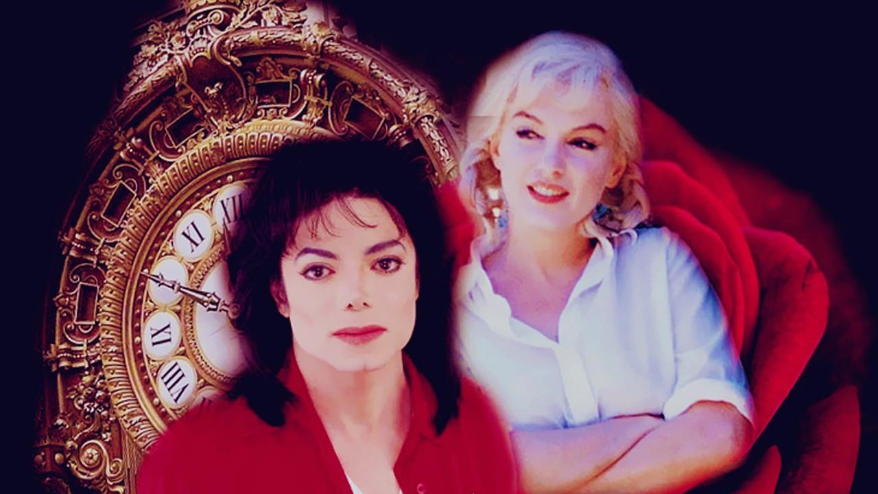 Michael Jackson ve Marilyn Monroe hakkında şaşırtan gerçek!