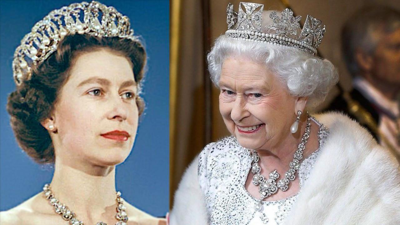 Kraliçe Elizabeth'in ölmeden tahtı bırakmaya niyeti yok